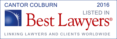 Michael A. Cantor and Curtis Krechevsky Recognized in the U.S. News – Best Lawyers® 2016 Edition of Best Lawyers In America logo image