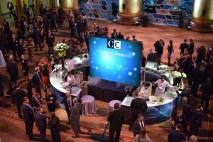 Cantor Colburn Welcome Reception at IPOEF photo