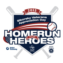 Sikorsky's 5th Annual Homerun for Heroes