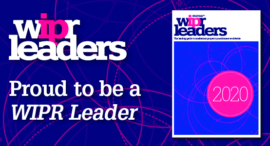 WIPR Leaders Book cover
