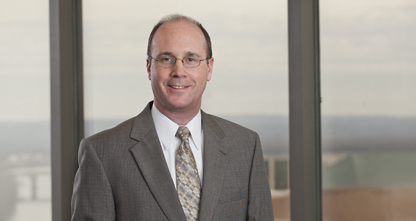 Charles O'Brien, Cantor Colburn Partner photo