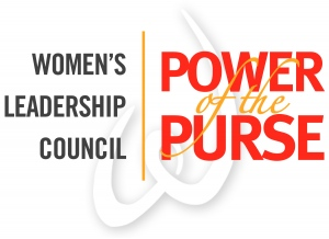 United Way Power of the Purse 2018 logo