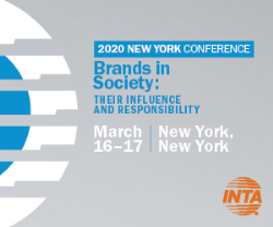 INTA Brands Conference 2020 logo