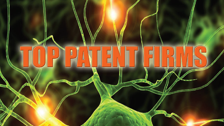 IP Today Top Patent Firms 2015