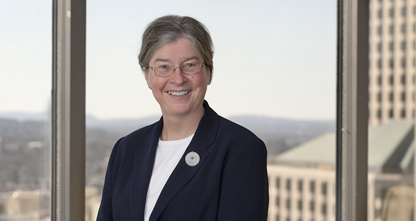 Photo of Sandra L. Shaner, Ph.D.
