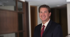 Photo of Bryan Zerhusen, Ph.D. Joins Cantor Colburn to Chair its Life Sciences Practice Group