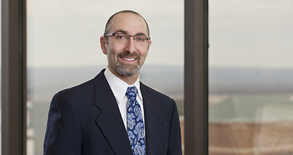Photo of Grant M. Ehrlich, Ph.D.