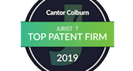 Photo of Top Patent Firm by Tech Center 2019